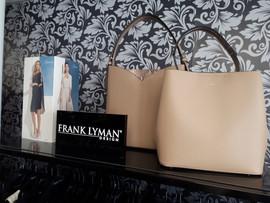 """Sac à main """"Franck Lyman"""""""