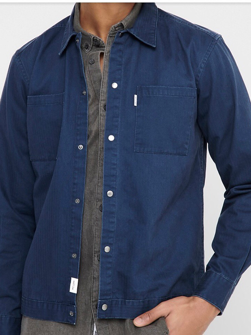 ONLY&SONS-Surchemise