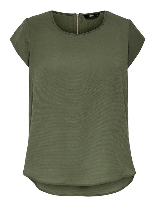 ONLY, Blouse GREEN GABLES