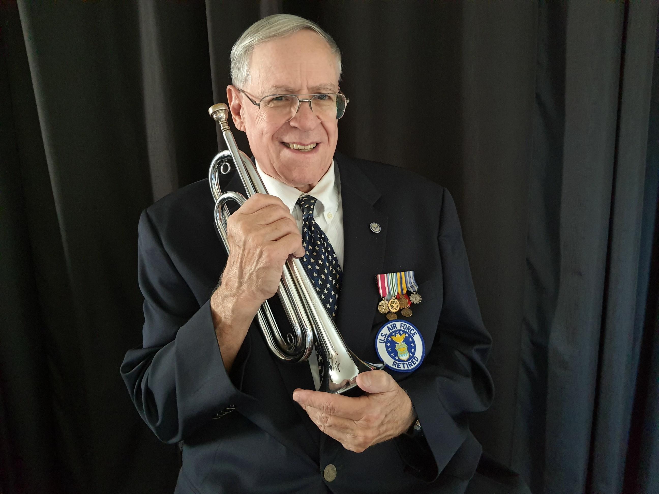 Veteran's Memorial Services