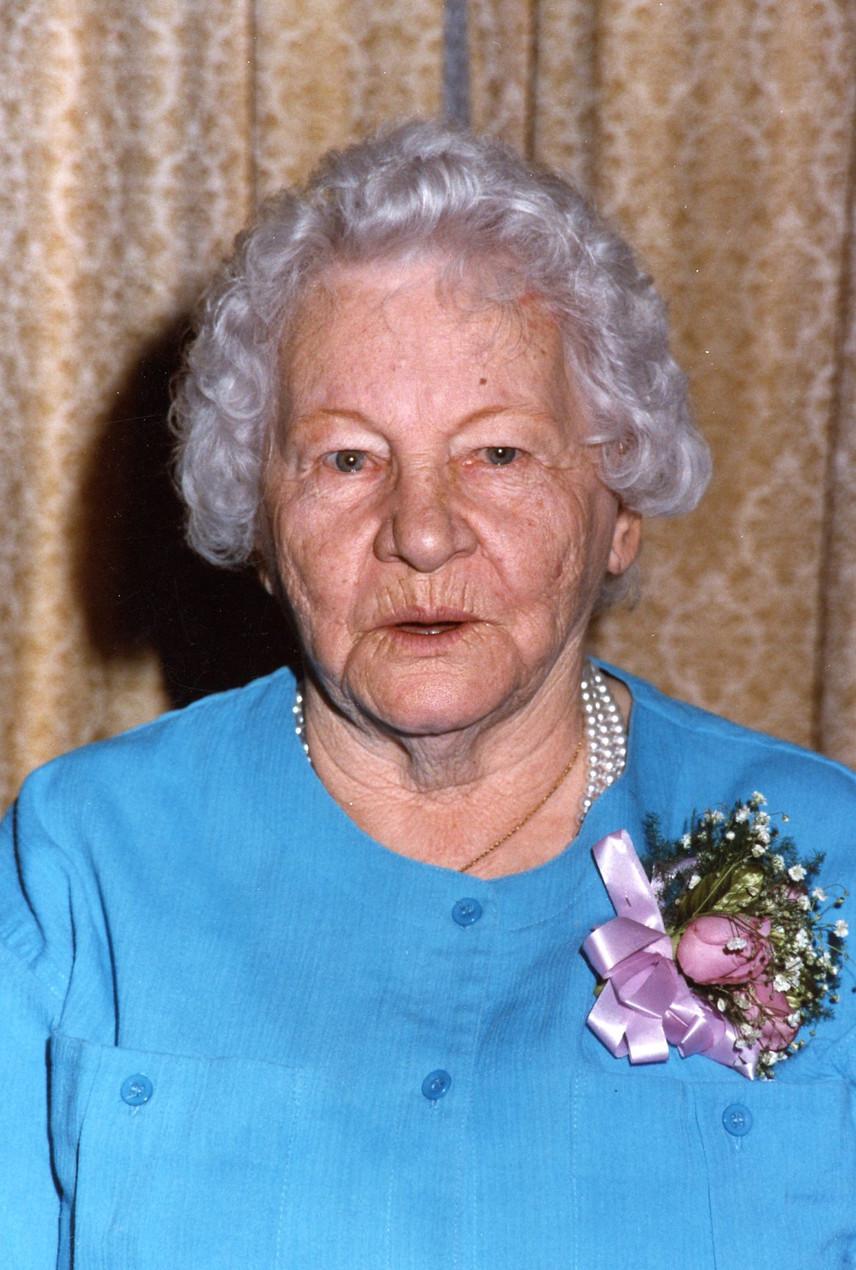 Julia Oletski, 80th Birthday
