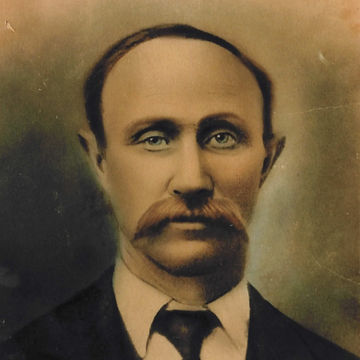 My 3rd Great Grandfather, Ladis.