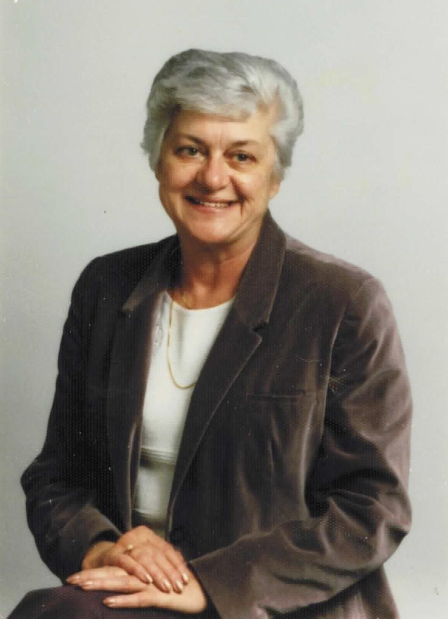 Josephine Huddleson