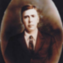 My husband's Great Grandfather, Malcolm.