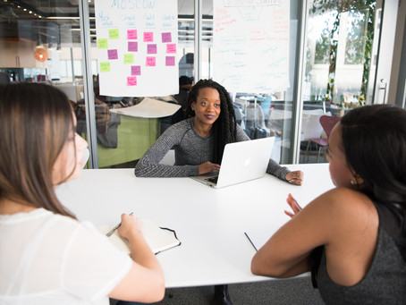 Salary Negotiation for Women: Tips and Considerations to Keep in Mind