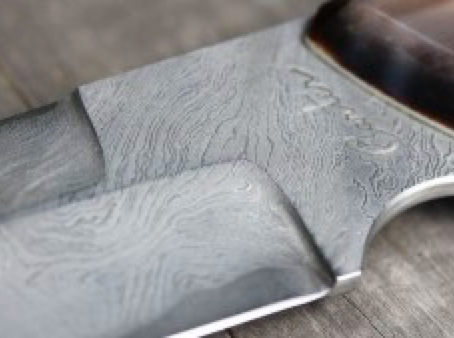 Damascus Steel – A Guide Readers of ourKnife Steel Guide often ask me about Damascus Steel