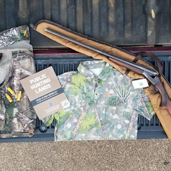 Public Hunting Gear