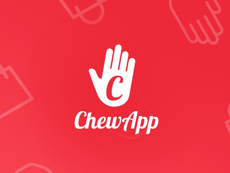 ChewApp is targeting a launch in April