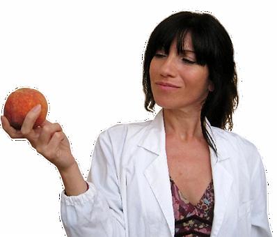 Biologa nutrizionista maria d'aleo