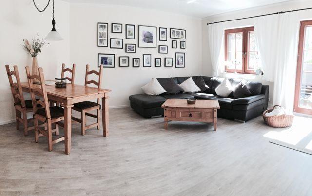 Wohnzimmer Finkennest