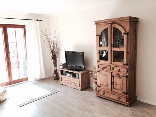 Wohnzimmer Finkenest