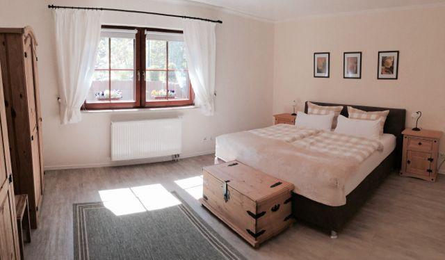 Schlafzimmer I Finkennest