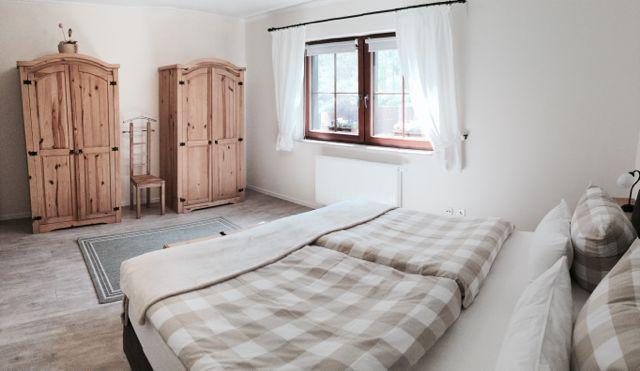Schlafzimmer I Finkenest