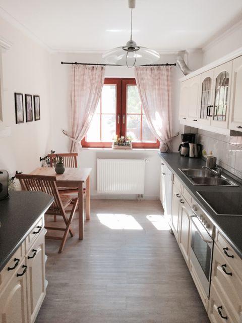 Küche Finkennest