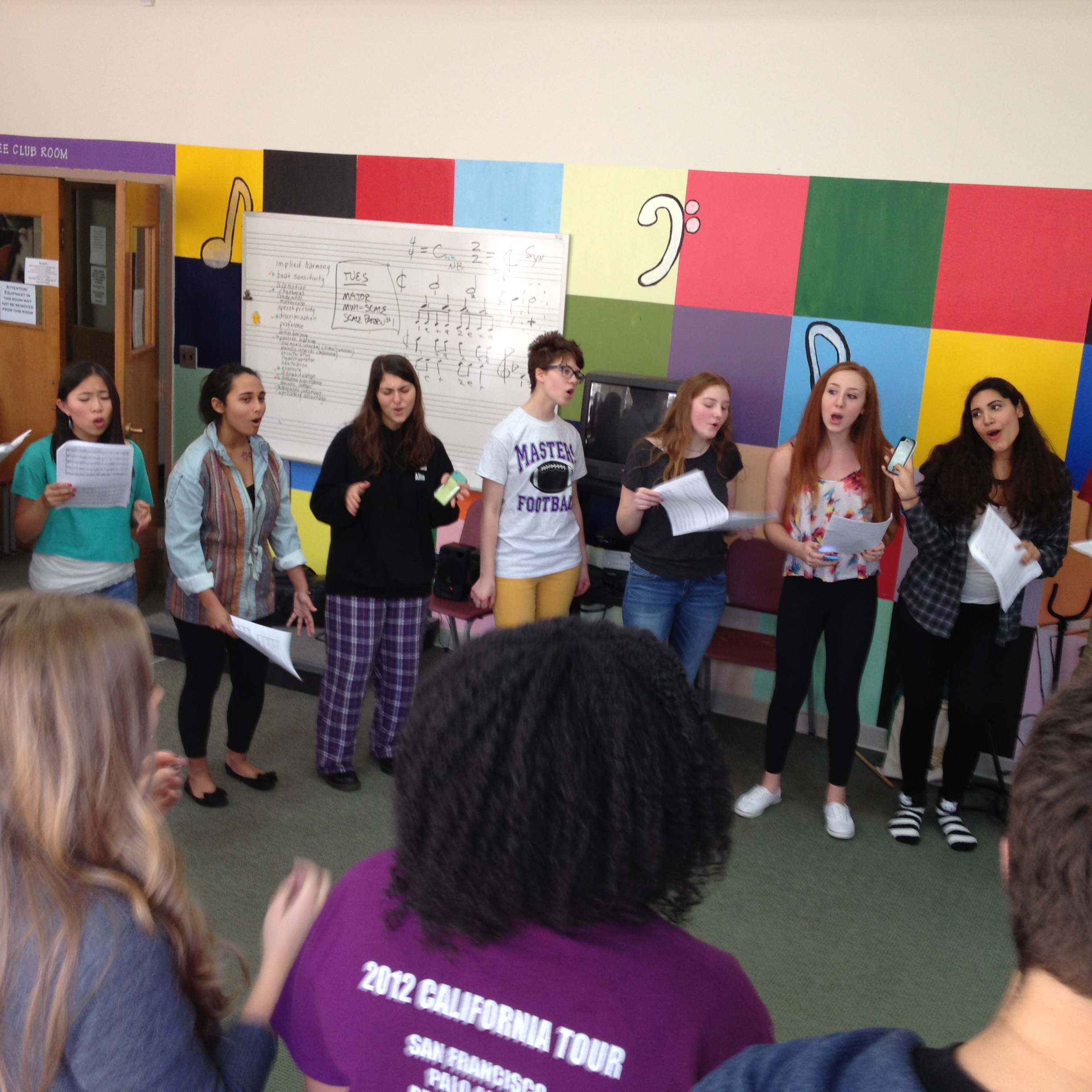 D16 Workshop with Pitchslapped 10/15