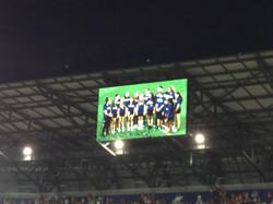 D16 at Red Bulls Stadium Sept 2014