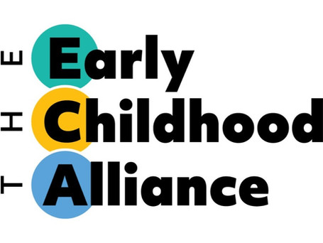 The Early Childhood Alliance Logo
