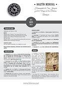 Portada Boletín mayo 2015
