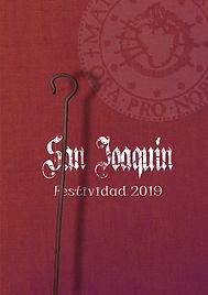 Portada San Joaquín 2019