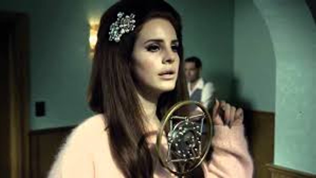 Lana Del Rey - H&M Commercial