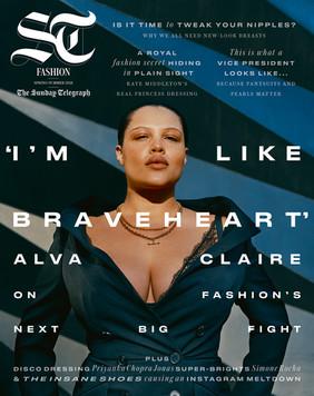 Alva Claire