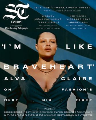 ST  Alva Claire // Paul Mclean