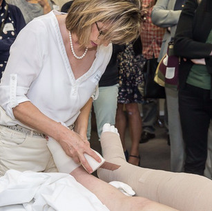1. Schweizer Lymphsymposium in Luzern vom 14.09.2019