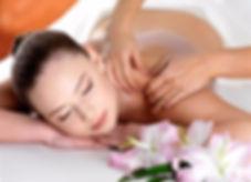 Massagem Relaxante em Santos