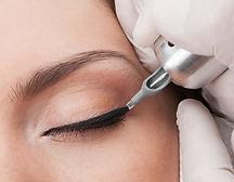 Micropigmentção de Olhos em Santos