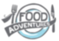 Food adventure for children, logo mohodesigns graphic designer