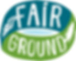 logo research for Fair Ground Great Barrington, ma by mohodesigns graphic designer