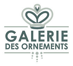 Logo for an art gallerie in Great Barrington graphic designer