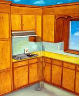 Revision #1 Kitchen