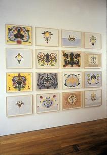 You Think Who You Are, Faggionato Fine Arts - London, England