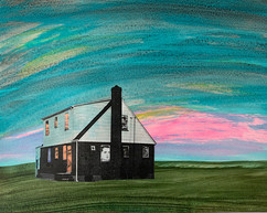 House #104