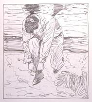 Under Water Series #5