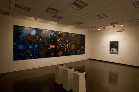 Cosmic Quilt - Pace University