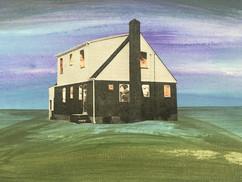 House #107