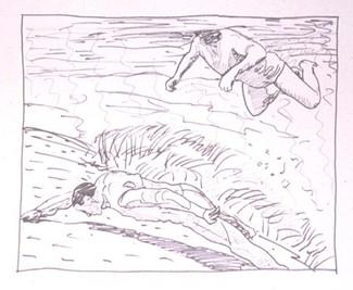 Under Water Series #3