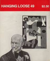 Hanging Loose #49 (Front)
