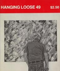 Hanging Loose #49 (Back)
