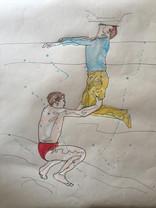 Men In Trouble #3