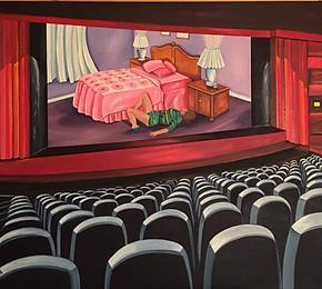 Movie Theatre 6