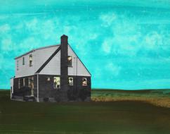 House #410