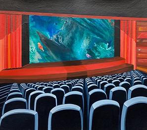 Movie Theatre 7