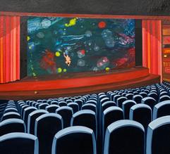 Movie Theatre 8