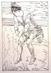 Under Water Series #1