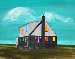 House #401