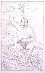 Under Water Series #2
