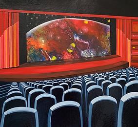 Movie Theatre 9